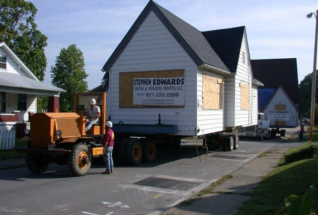 Find The Right Kind of Moving Service