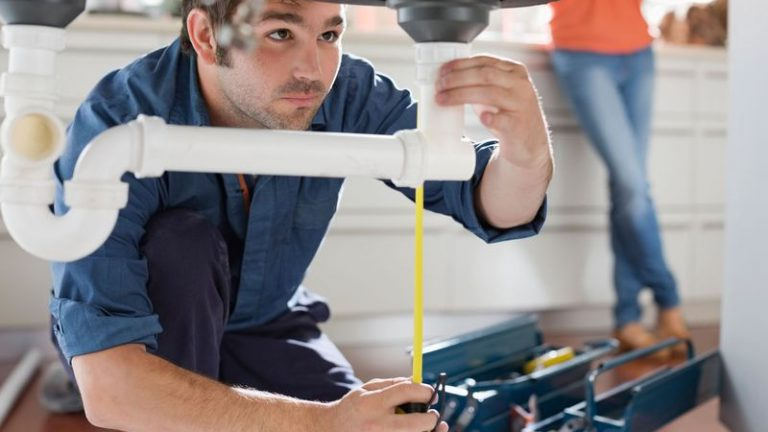 Selecting the Right Plumbing Service