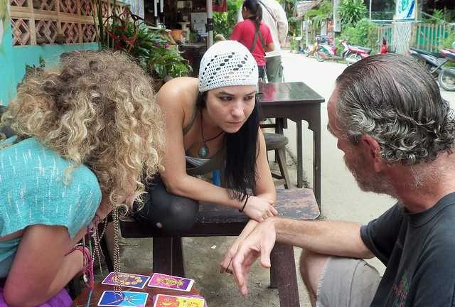 Preparing For A Psychic Reading