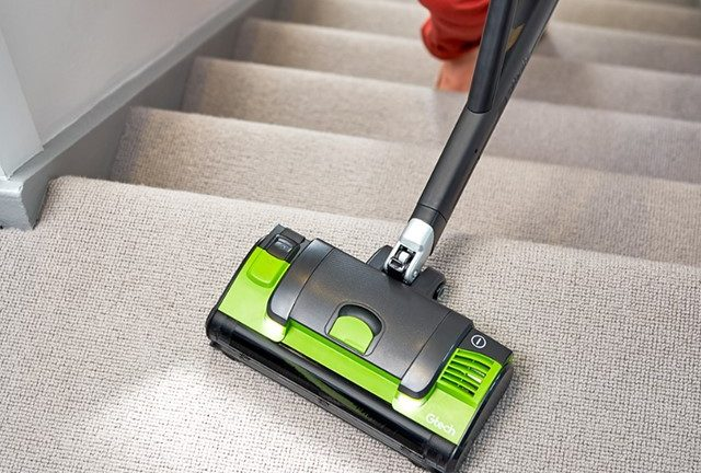 Vacuum Cleaner Options For Your Home