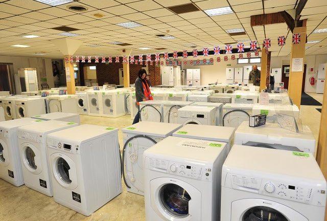 Find Washing Machine Reviews