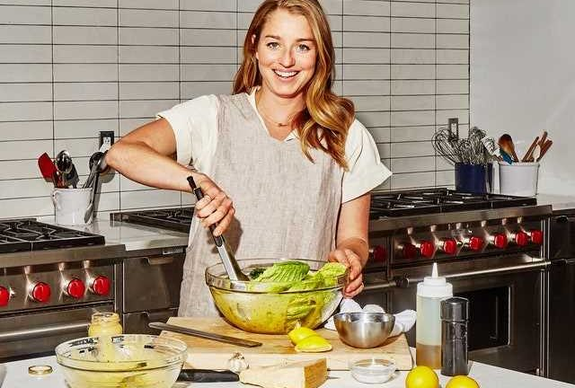 All About Healthy Cooking