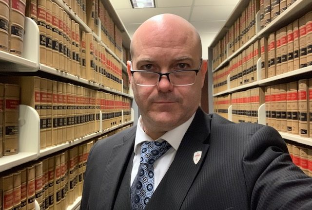 Keeping Law Firm Collections