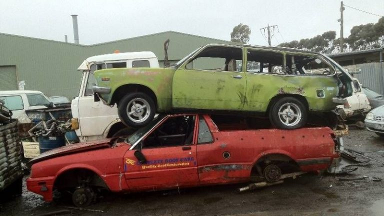 The Benefits of Car Scrappage