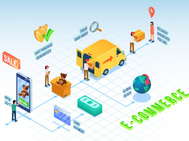 Emerging Trends in eCommerce