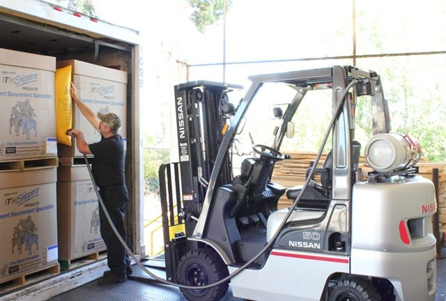Find Out About Getting Online Forklift Training