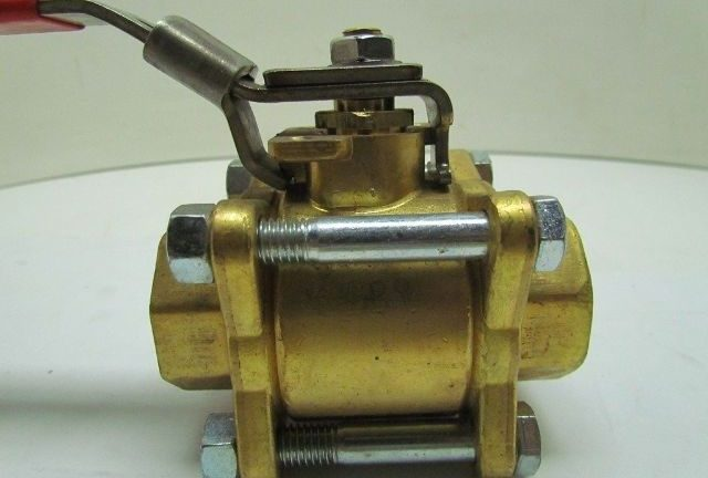 The Overview Of Long Pipeline Ball Valve