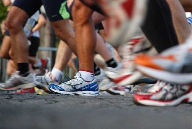 Finding the Best Running Shoe For You