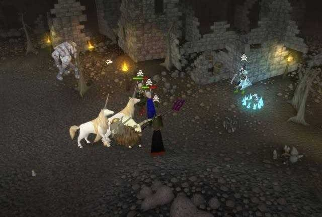 Runescape Gold Guide – Learn How to Make Lots of Runescape Gold Fast!
